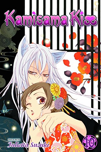 Kamisama Kiss, Vol. 10 Cover Image