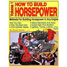 How to Build Horsepower