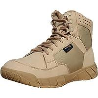 QUNLON stivali da uomo botas militares bota táctica per escursionismo, caccia, lavoro, allenamento militare, Combat 19A…