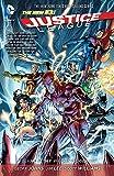 Justice League Vol. 2: The Villain's Journey (The New 52).