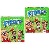 Card Boy 2 Sets of Pinocchio Fibber Board Game Set - Family Fun Liar Game