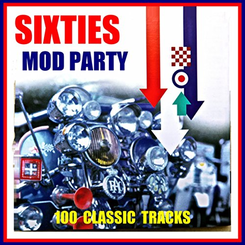 Sixties Mod Party