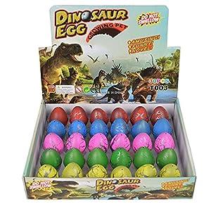 Wenosda Huevos de Dinosaurio Toy