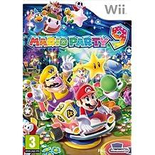 Mario Party 9 [Importación italiana]