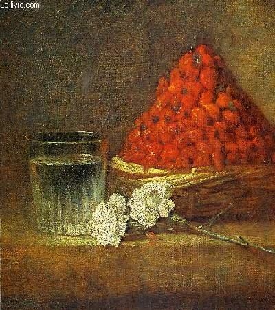 Chardin 1669-1779 par Pierre Rosenberg