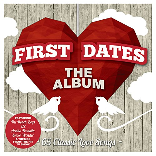First Dates The Album