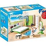 Playmobil City Life 9271 Chica kit de figura de juguete para niños - kits de figuras de juguete para niños (4 año(s), Chica, Multicolor, 1,5 V)