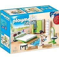 Playmobil - Chambre avec Espace Maquillage, 9271