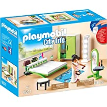 Playmobil casa moderna for Casa moderna playmobil 9266
