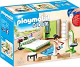 Playmobil Casa Moderna - Dormitorio, multicolor (9271)