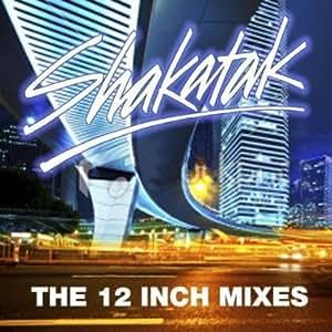 The 12'' Mixes