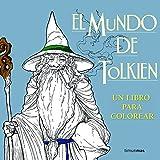 El Mundo De Tolkien (Volúmenes independientes)