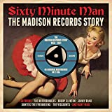 Sixty Minute Man: The Madison Records Story 1958-1961 [Double CD]