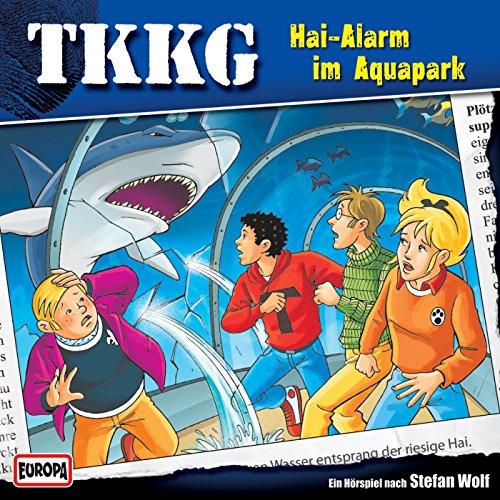 178/Hai-Alarm im Aquapark (Hai Mp3)