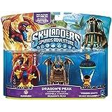 Skylanders Spyro's Adventure: Adventure Pack - Dragon's Peak Adventure Pack (Wii/PS3/Xbox 360/PC)