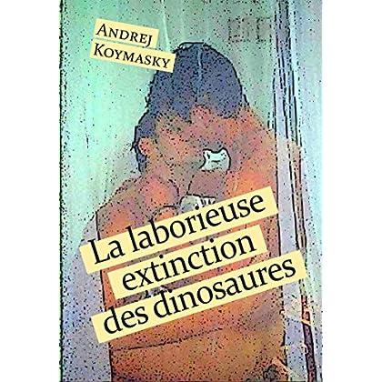 La laborieuse extinction des dinosaures