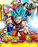 Dragon Ball Super - Box 24 Bustine di Lamincard