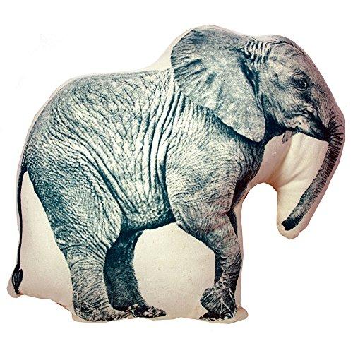 Kissen Fauna mini Elefant