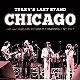 Terry's Last Stand - 2CD SET