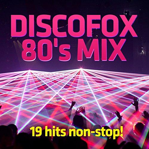 Discofox 80's Mix 80