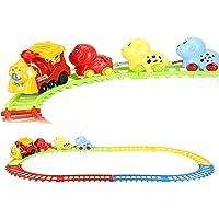 Vivir Cartoon Series Toy Train for Kids Train Set for Kids
