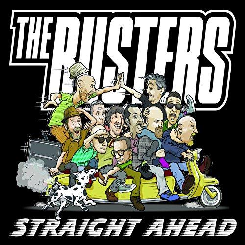 """Résultat de recherche d'images pour """"the busters straight ahead amazon"""""""