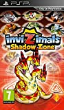 Invizimals Shadow Zone : rejoins la chasse