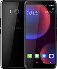 HTC U11 Eyes(64GB, 4GB, Black)