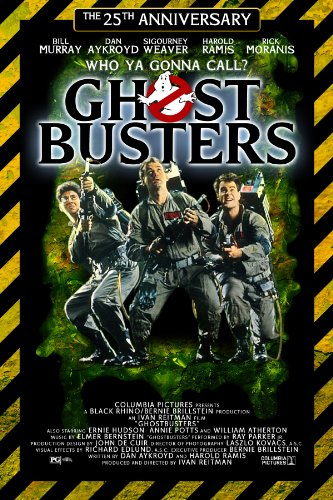 Ghost Busters Movie Poster Stampa dimensioni 30,5x 20,3cm