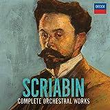 Scriabin: Symphony No.3 in C minor, Op.43 -
