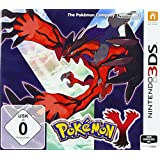 Pokémon Y [Importación Alemana]