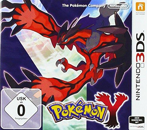 Pokémon Y - Pokemon Ds-spiele Y X Und