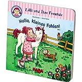 Lilli und ihre Freunde - Hallo, kleines Fohlen!