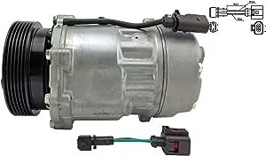 Mahle Acp 191 000s A C Kompressor Behr Auto