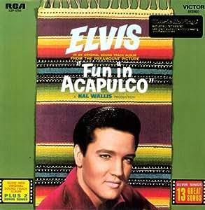 Fun in Acapulco =remastered= [Vinyl LP]