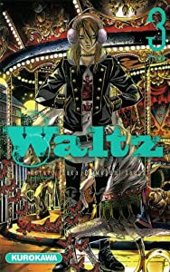 Waltz Edition simple Tome 3