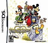 Kingdom Hearts Recoded (Nintendo DS) (NTSC)