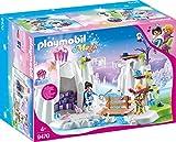 PLAYMOBIL 9470 Spielzeug-Suche nach dem Liebeskristall, Unisex-Kinder