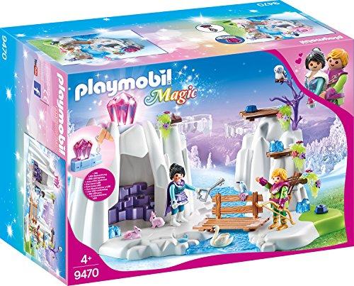Playmobil 9470buscando el amor cristal de juguete, unisex de niños
