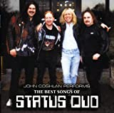 John Coghlan: The Best Songs of Status Quo (Audio CD)