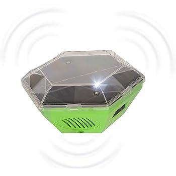 gardigo vogelvertreiber solar 360 multifrequenz elektronik. Black Bedroom Furniture Sets. Home Design Ideas
