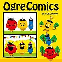 Ogre comics (Japanese Edition)