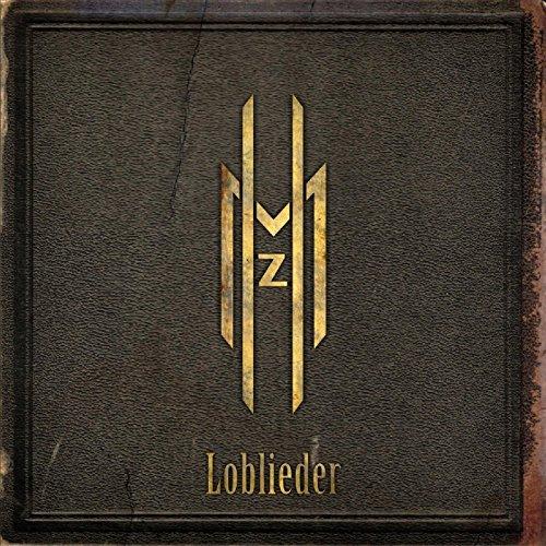 Megaherz: Loblieder (Megaherz-Remixed) (Audio CD)