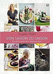 Von Saison zu Saison: Kochen nach den Jahreszeiten
