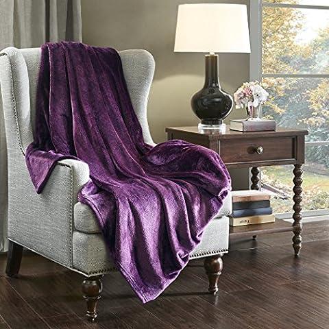 URBAN HABITAT Throw Blankets, New Range of