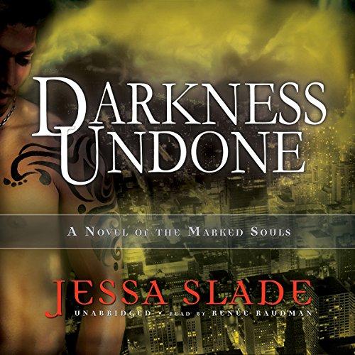 Darkness Undone  Audiolibri