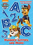 Best Books Three Year Olds - Numbers, Letters, and More! (Paw Patrol) Review