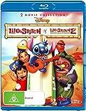Lilo and Stitch 1 & 2 [BLU-RAY]