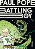 Battling Boy, Tome 1 :
