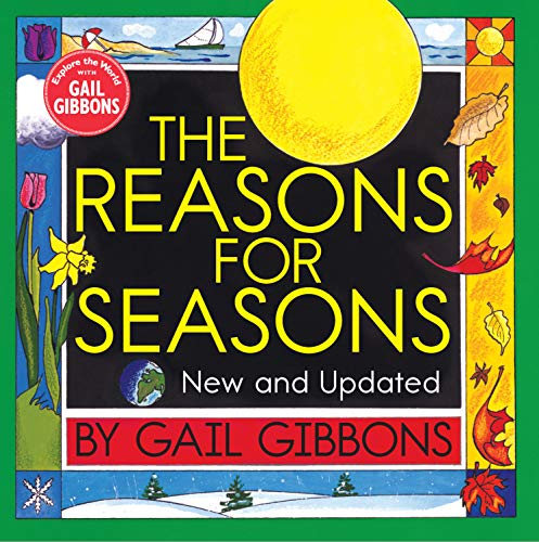 The Reasons for Seasons (New & Updated Edition) (English Edition)